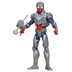 marvel ultimate spider-man tech figure inches