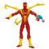 marvel ultimate spider-man nano claw iron