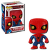 funko marvel amazing spiderman movie bobble