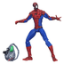 marvel universe spider-man figure inches very