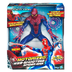 amazing motorized shooting spider-man figure