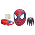 amazing spider-man deluxe rapid-fire shooter pack