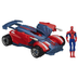marvel ultimate spider-man battle racer catch