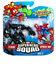 marvel superhero squad hasbro series mini