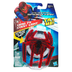 amazing spider-man hero chest light pretend