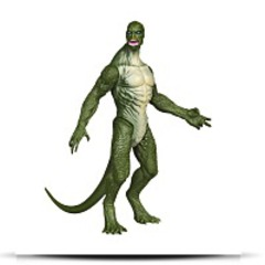 Amazing Spiderman The Lizard Figure
