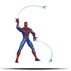 Specials Amazing Spiderman Web Battlers Whip