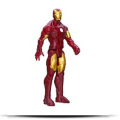 Specials Marvel Iron Man 3 Titan Hero Series Avengers