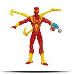 Marvel Ultimate Nano Claw Iron Figure