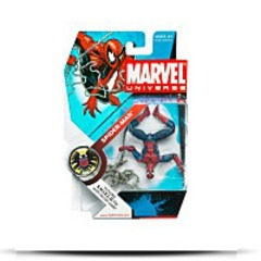 Marvel Universe 3 34 Series 1 Action