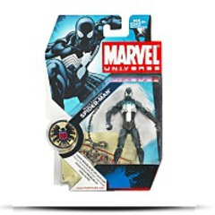 Marvel Universe 3 34 Series 3 Action