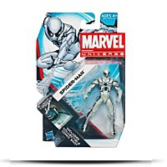 Marvel Universe Future Foundation Spiderman