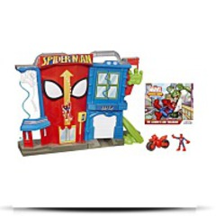 Specials Playskool Heroes Marvel Adventures Electronic