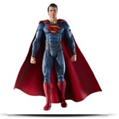 Specials Superman Man Of Steel Movie Masters Superman