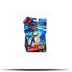 Specials Web Cannon Spiderman 3 75 Inch Action