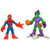 marvel super hero adventures mini figure