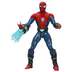 marvel ultimate spider-man electro-web figure protect