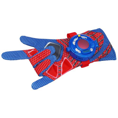 Amazing Spiderman Hero Fx Glove